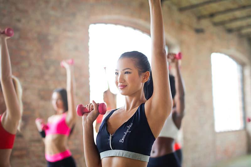 के लिए वजन घटाने: क्या आप क्या करने की जरूरत है