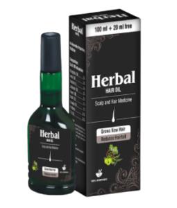 Herbal hair Oil - मंच, प्राइस इन इंडिया, समीक्षा, राय